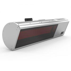 ng doğalgazlı cam kaplı seramik radyant ısıtıcı cafe ısıtma sistemleri