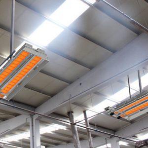 ecol fabrika ısıtma sistemleri