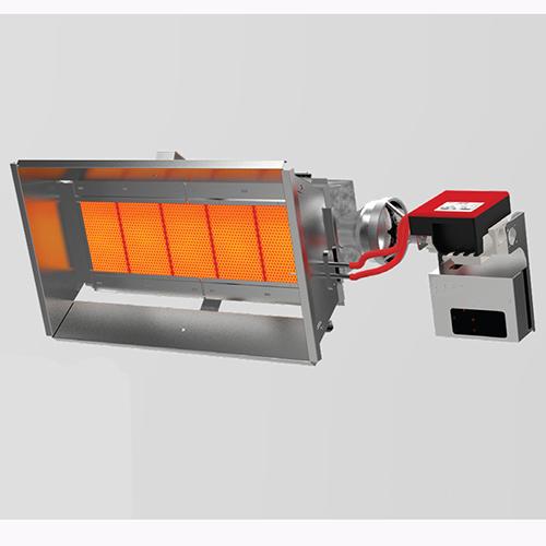 ecol5 seramik radyant açık alan ısıtma sistemleri